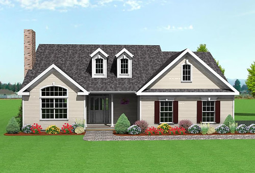 House Plan 371