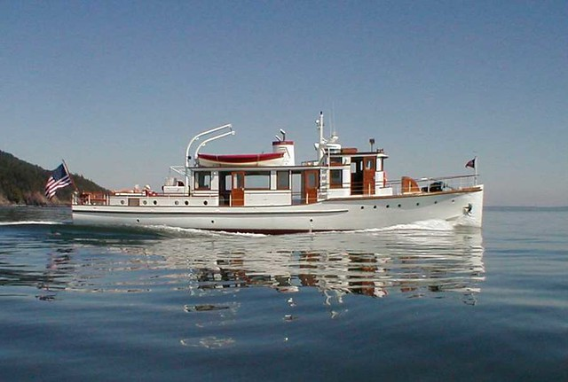 Carmelita Classic Yacht Association