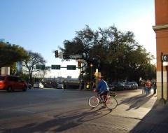 Houston Avenue - Dallas
