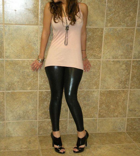 Leggings for Fashion