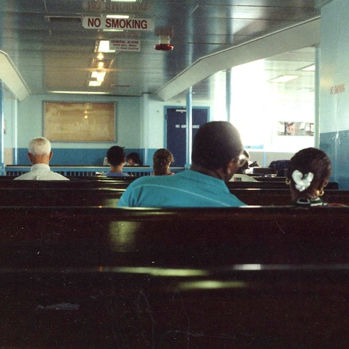 ferry transfer