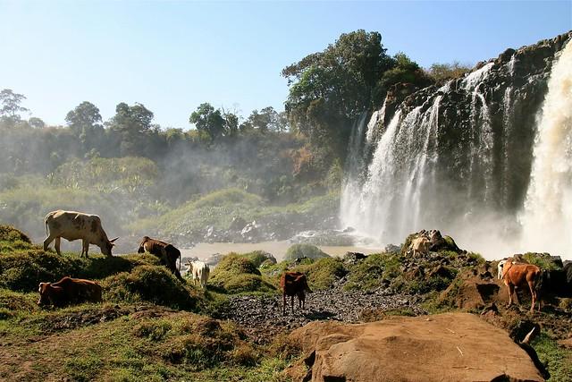 Ethiopia - Blue Nile