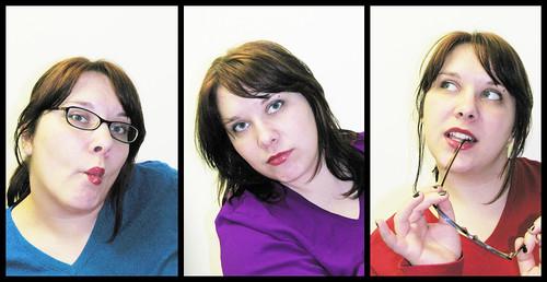 046/365 Me, Myself & I