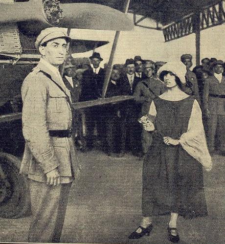Ilustração Portuguesa, No. 917, September 15 1923 - 11a