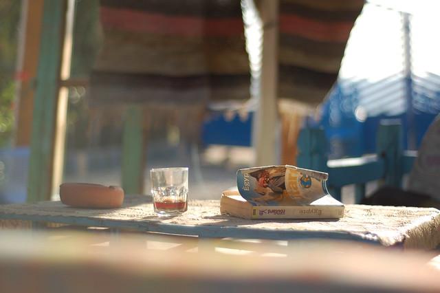 Al Salam Camp, Luxor, Egypt