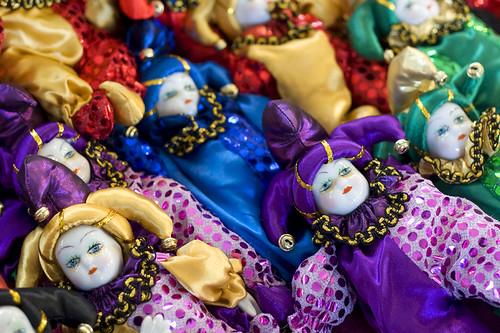 Mardi Dolls