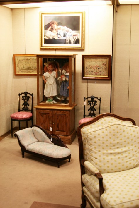 Neverland - Kid's bedroom?