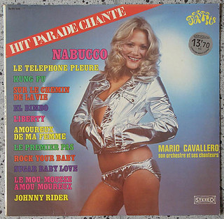 Hit Parade Chante (Relationship III)