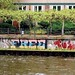 Walk along the River Spree