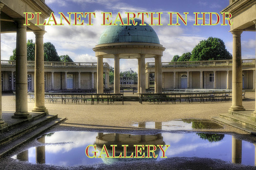 PLANET EARTH IN HDR group galley is now on display, more updates soon.