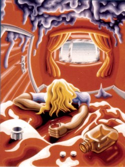 Migraine Art #122