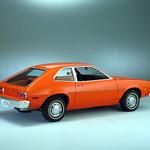 Ford Pinto USA 1978
