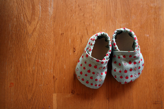baby shoes for asa