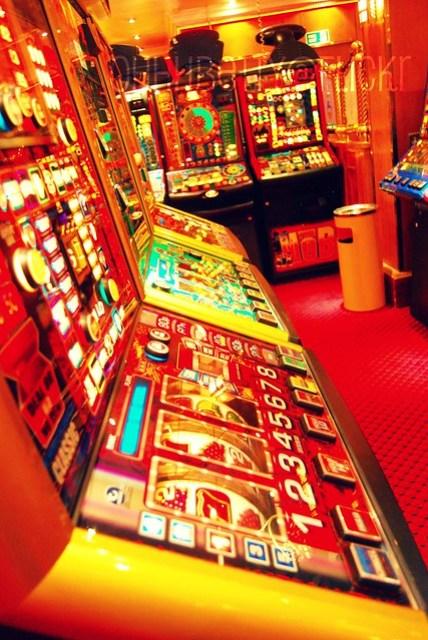 """""""Gambling adict"""" di Soffie Hicks"""