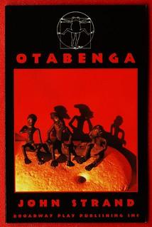 John Strand: Ota Benga