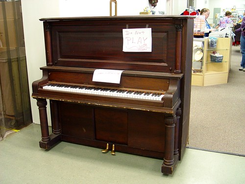 Want to buy piano