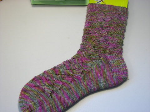 Lightweight Knitting