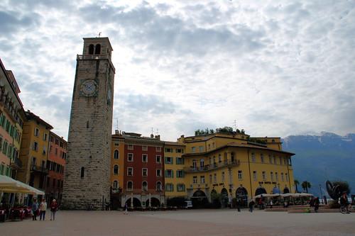 Gardasee - Riva del Garda