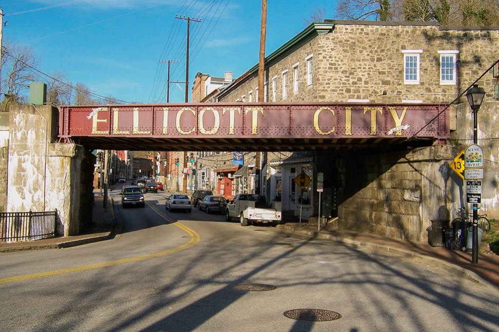 Ellicott City, MD