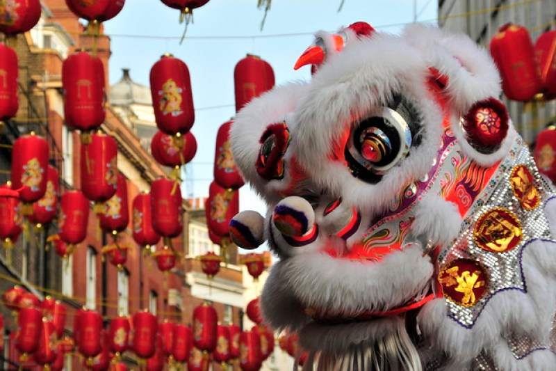 chinese new year london - Chinese New Year Superstitions