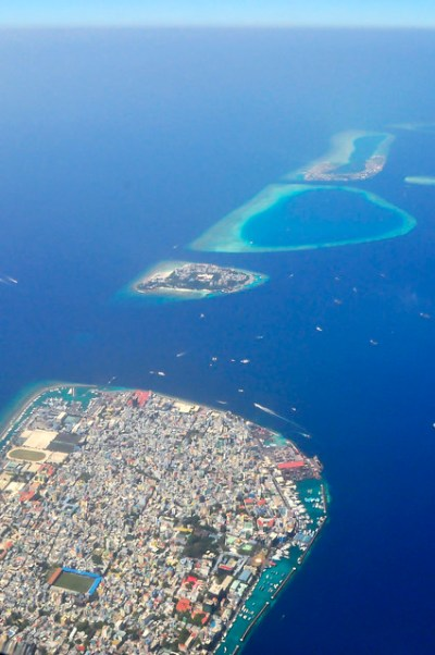Male', the capital of Maldives | Flickr - Photo Sharing!