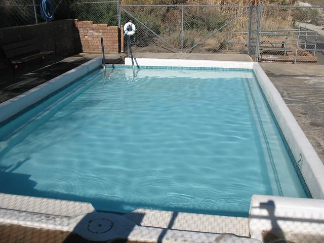 20090131 Agua Caliente County Park (115) - Outdoor Kids Pool