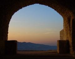 Jordan - Al-Kerak - Crusader Castle