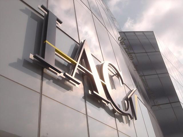 IAC Building
