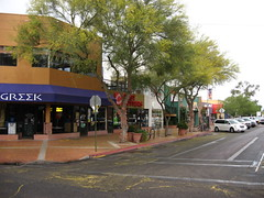 Accredited home school, Commercial Area Across Street from University of A…