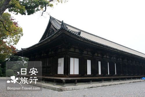 三十三間堂 (4)
