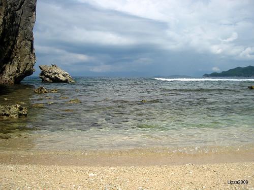 Bicol beaches