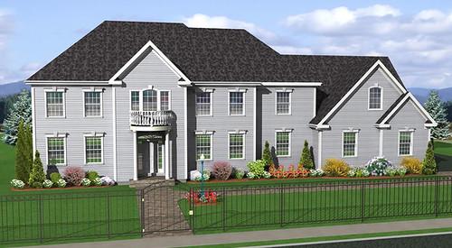 House Plan 389