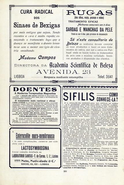 Ilustração Portugueza, No. 686, April 14 1919 - 23 by Gatochy