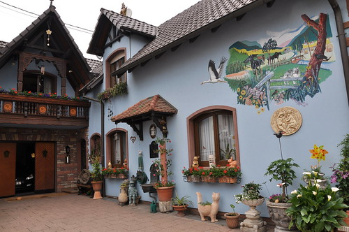 Soufflenheim, France