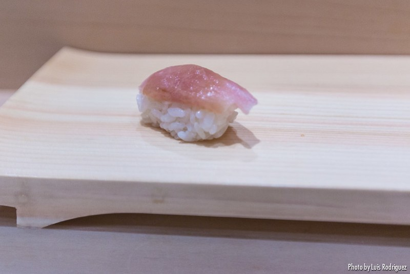 Sushi Bar Yasuda-10