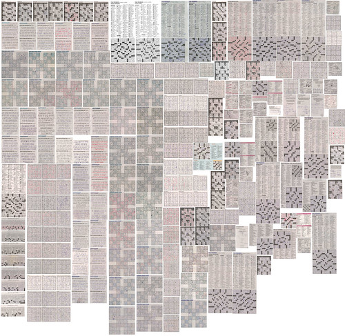 Crosswordmania 2008