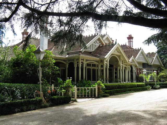 The Gables - Malvern by Dean-Melbourne