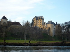Château de Fayrac à Castelnaud la Chapelle