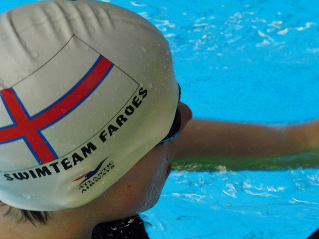 Swimteam Faroes