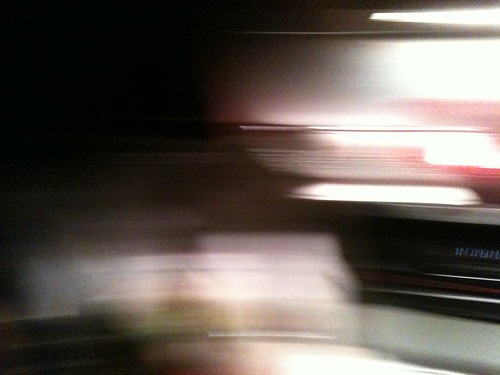 Pic of the day - High Speed