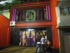 El Pub de Octavia