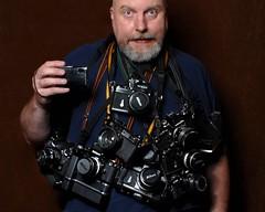 TRP: The Prepared Photographer by Studio d'Xavier