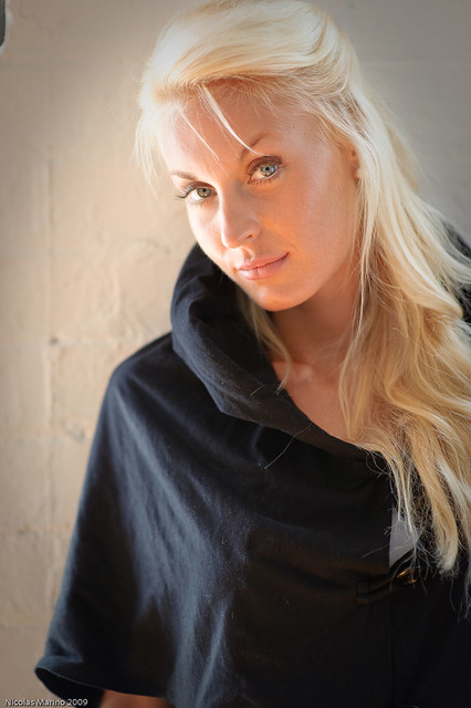 Nordic Blonde Faces 100 A Gallery On Flickr