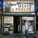 STORE FRONT: The Disappearing Face Of New York: DITMAS Kosher Meats & Poultry