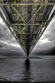 Bridge Bottom