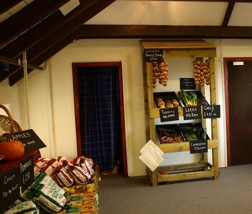 New Farm Shop