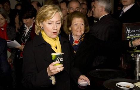 Hillary Clinton 03