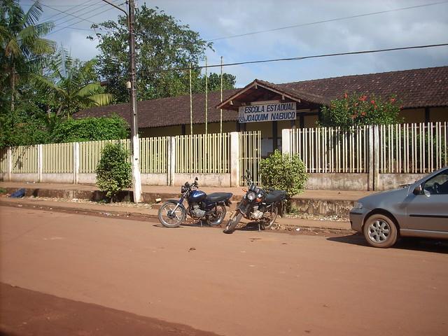Escola Estadual Joaquim Nabuco