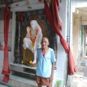 Shree Sai Baba of Shirdi at Lalbagh