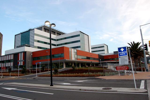 Wellington Hospital